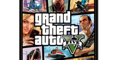 Gta 5 Xbox 360 MediaWorld