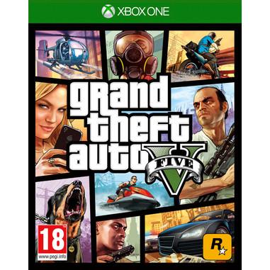 Gta 5 Xbox 360 Unieuro