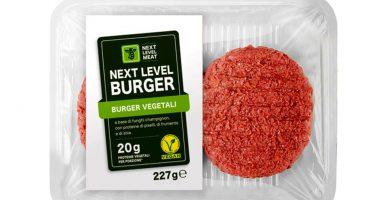 Hamburger Vegan Lidl