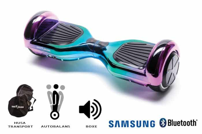 Hoverboard Carrefour
