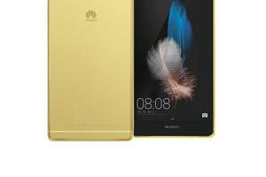 Huawei Ascend P8 MediaWorld