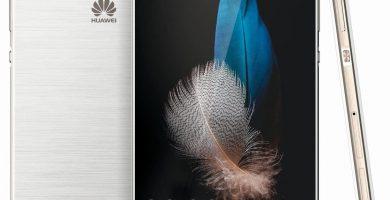 Huawei Ascend P8 Unieuro