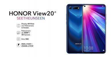 Huawei Honor 6 Plus Unieuro