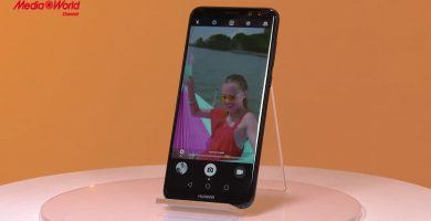 Huawei Mate 10 Lite MediaWorld