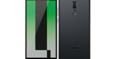Huawei Mate 10 Lite Unieuro