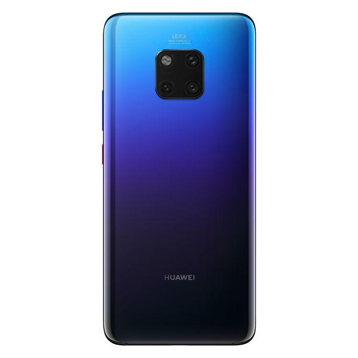 Huawei Mate 20 Pro MediaWorld