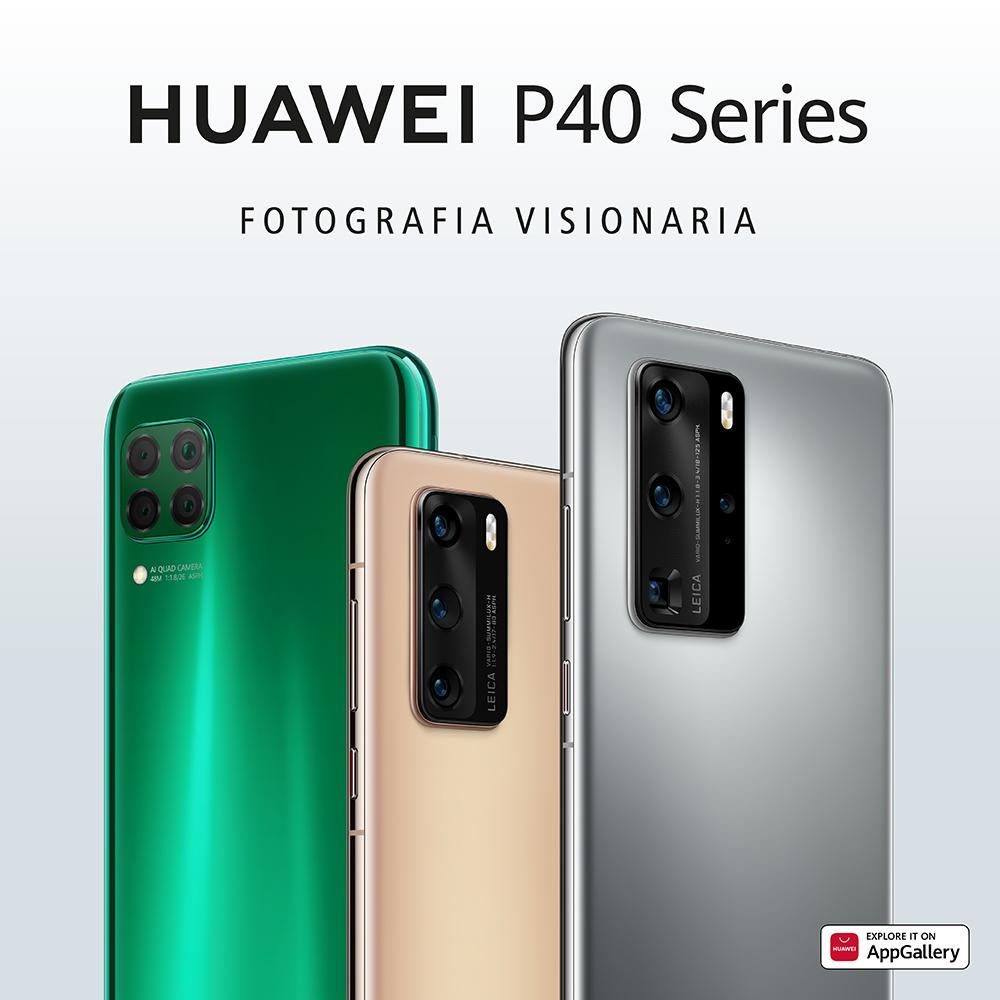 Huawei Nova Young Unieuro