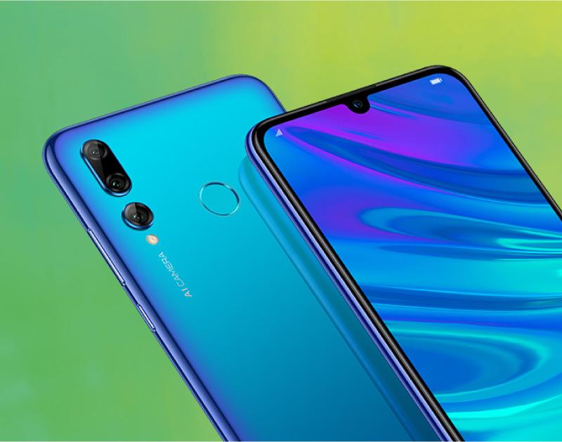 Huawei P Smart 2019 Unieuro