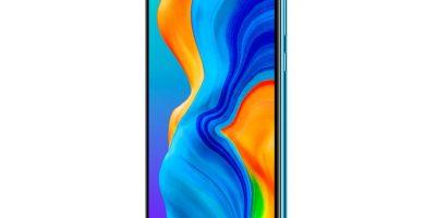 Huawei P30 MediaWorld