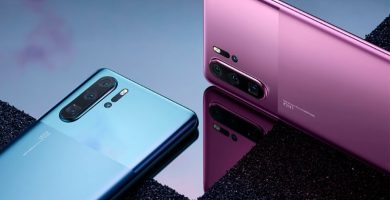 Huawei P30 Unieuro