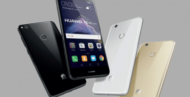 Huawei P8 Lite MediaWorld