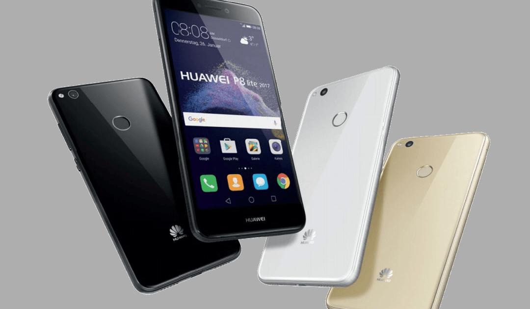 Huawei P8 Lite Smart MediaWorld