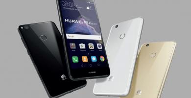 Huawei P8 Unieuro