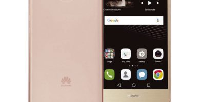 Huawei P9 MediaWorld