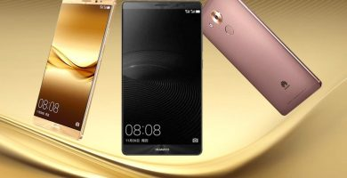 Huawei P9 Plus Unieuro