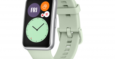 Huawei Watch Fit Auchan