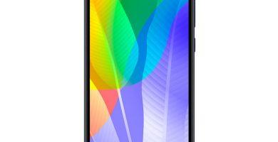Huawei Y6 MediaWorld