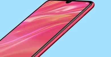 Huawei Y7 2019 MediaWorld