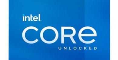 Intel I5-11600K Unieuro
