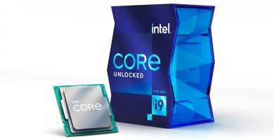 Intel I9-11900K Unieuro
