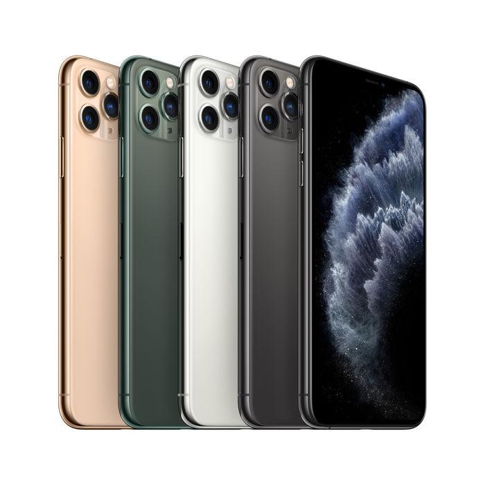 Iphone 11 Pro Max MediaWorld