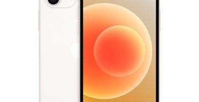 Iphone 12 MediaWorld
