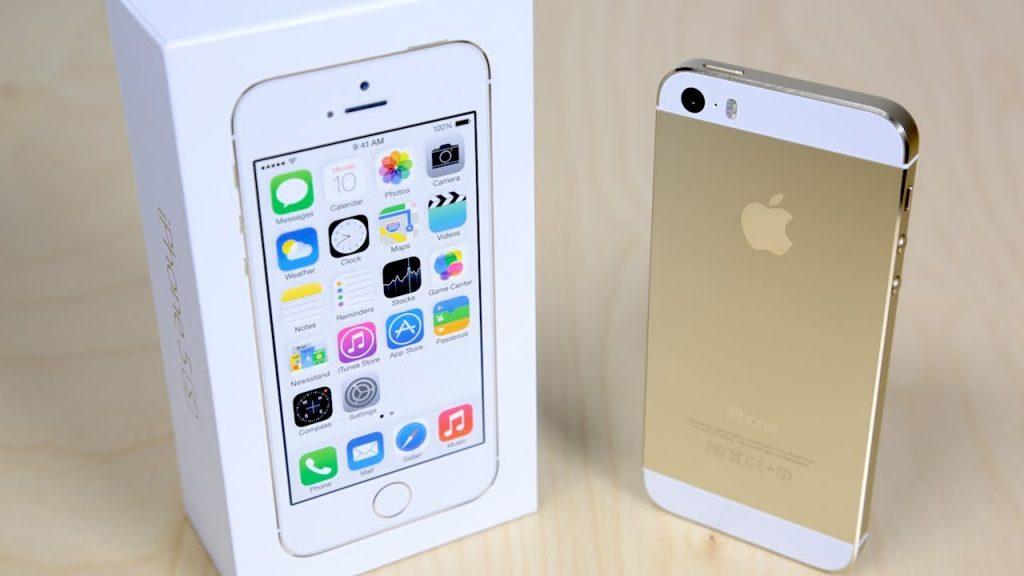 Iphone 5 S MediaWorld