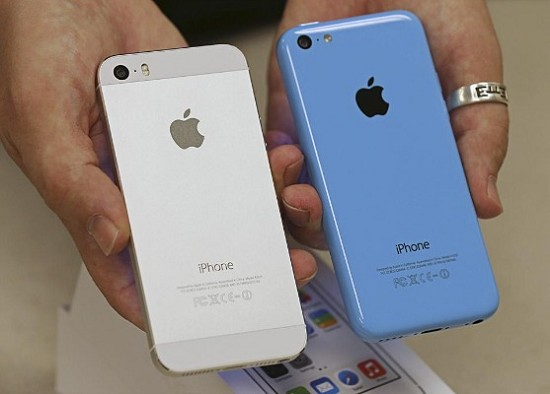 Iphone 5C 16Gb Unieuro