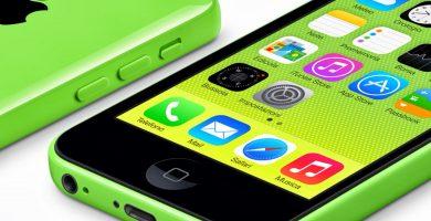 Iphone 5C Unieuro