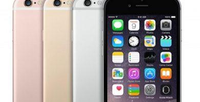 Iphone 6S 16Gb MediaWorld