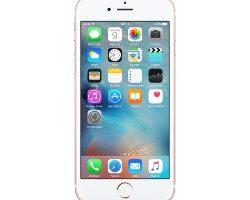 Iphone 6S 32Gb Unieuro