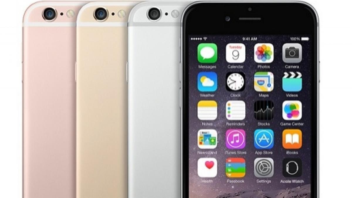 Iphone 6S Plus Prezzo MediaWorld