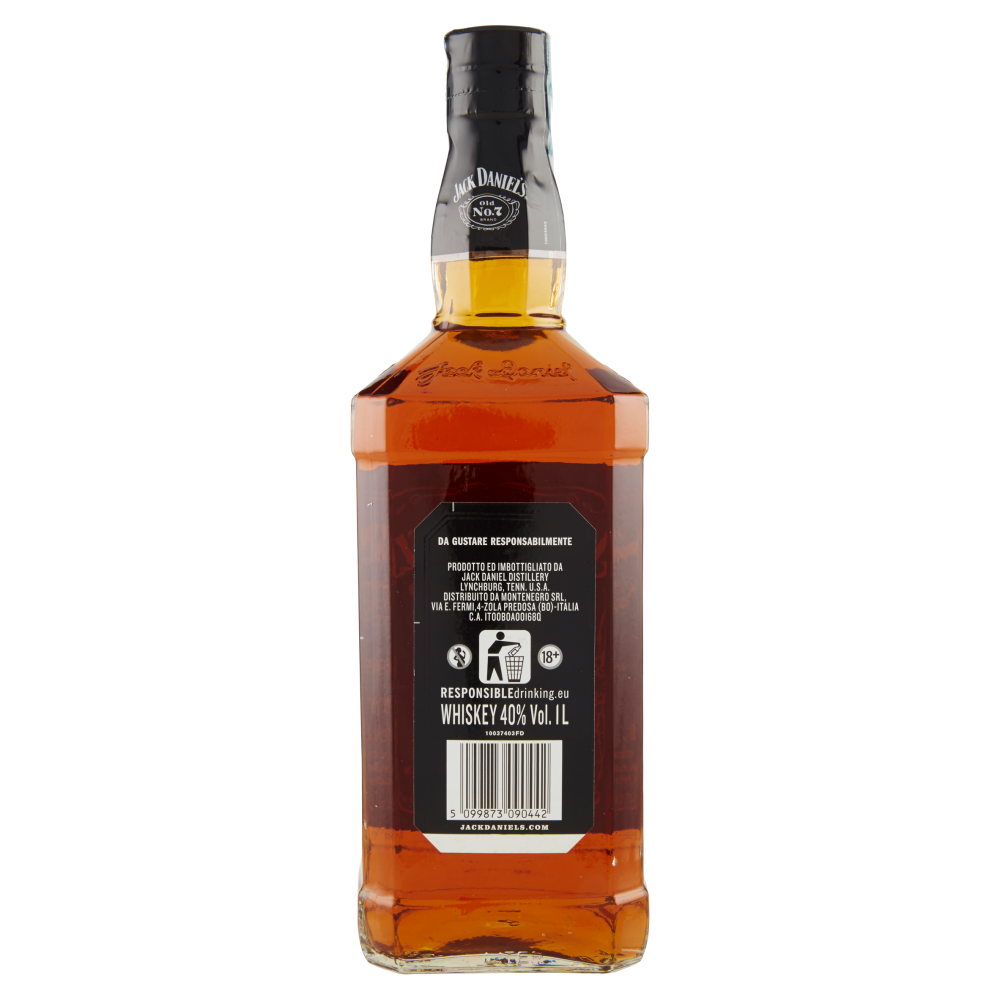 Jack Daniels Carrefour