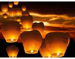 Lanterne Volanti Ikea