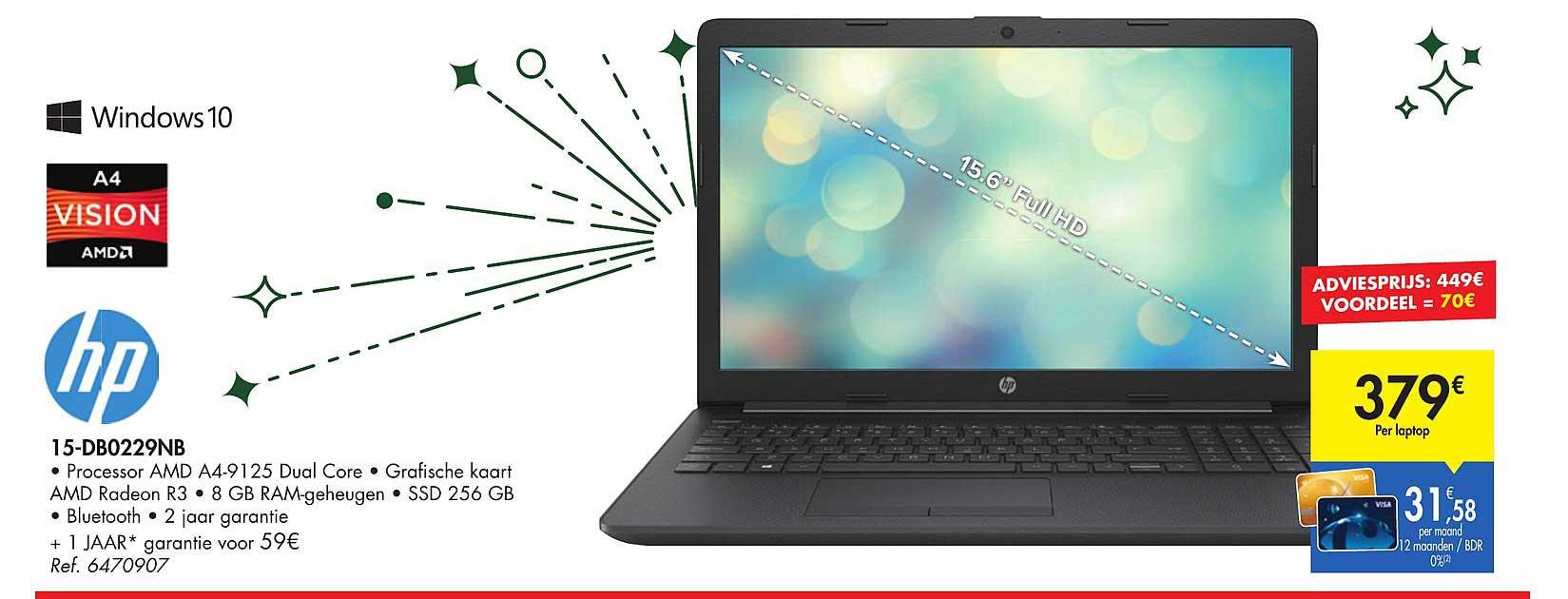 Laptop Carrefour