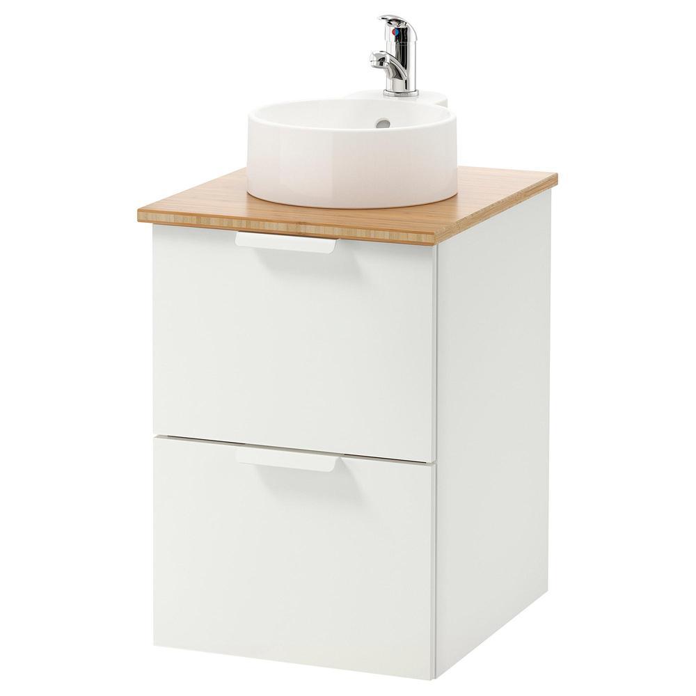 Lavabo Da Banco Ikea