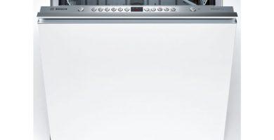 Lavastoviglie Bosch Smv46Mx00E MediaWorld