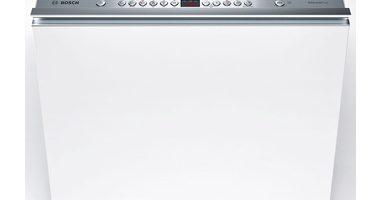 Lavastoviglie Bosch Smv46Mx00E Unieuro