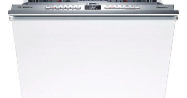 Lavastoviglie Bosch Smv58L50Eu Unieuro