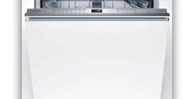 Lavastoviglie Bosch Smv68Mx03E MediaWorld