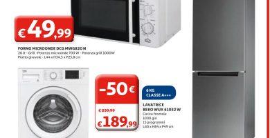 Lavatrice Auchan