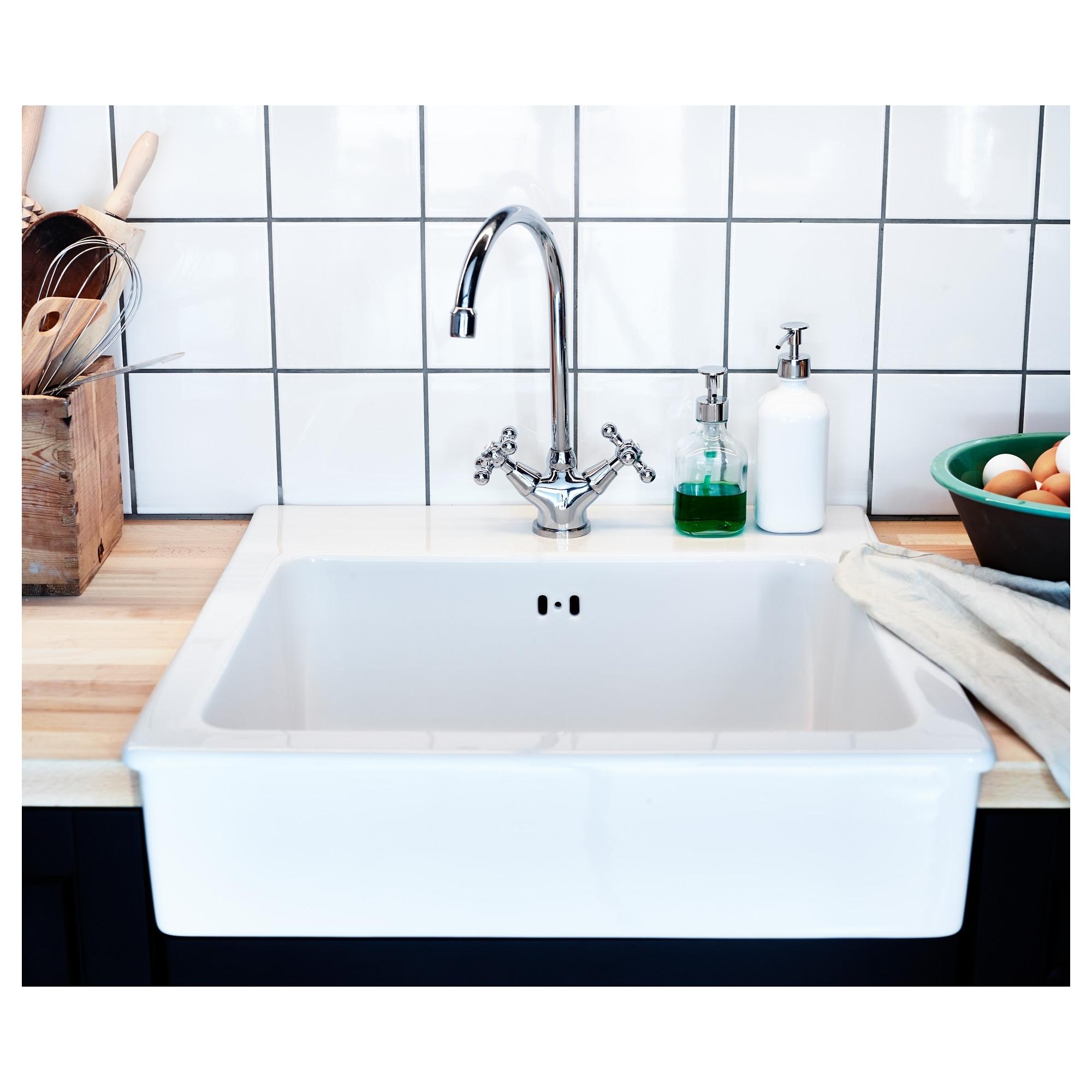 Lavello In Ceramica Ikea