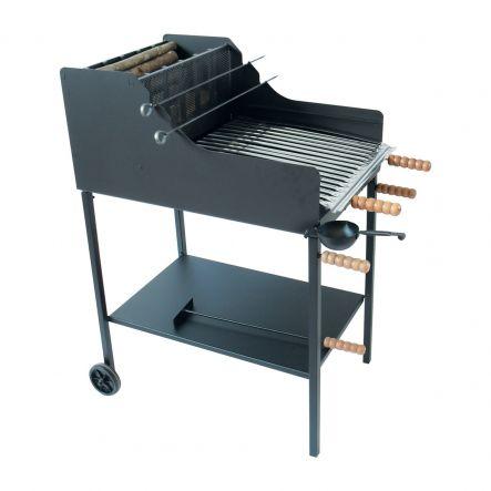 Lavoro Al Barbecue Bricocenter