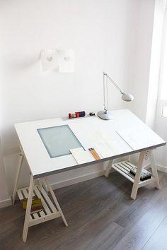 Leggio Di Studio Ikea