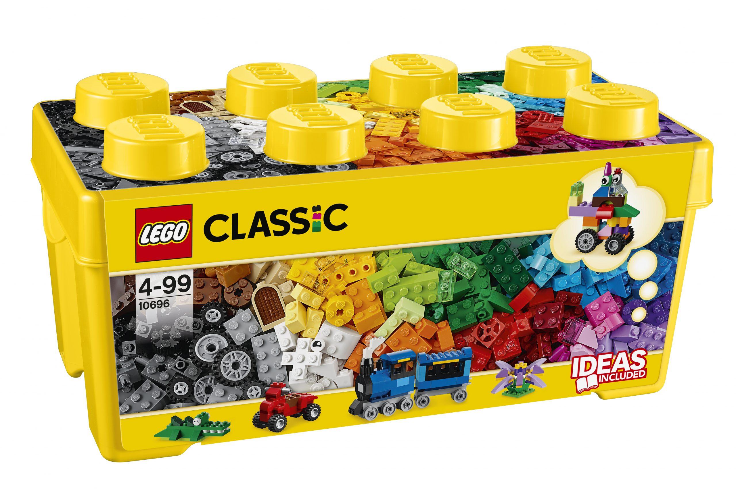 Lego Classico Carrefour