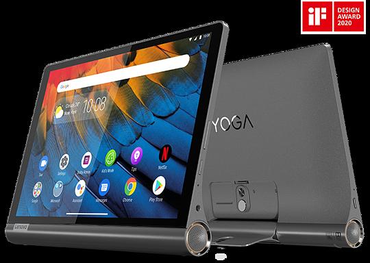 Lenovo Yoga Carrefour