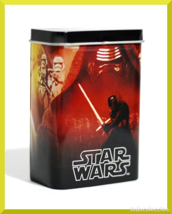 Lettere Di Star Wars Carrefour
