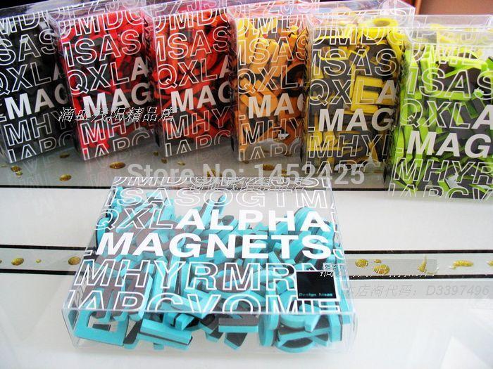 Lettere Magnetiche Ikea