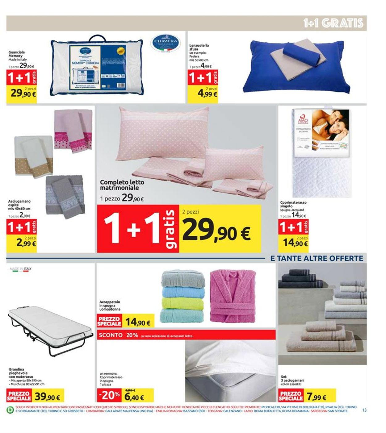 Letti Pieghevoli Carrefour