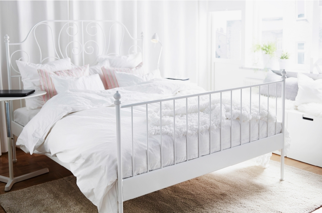 Letto A Due Piazze Ikea